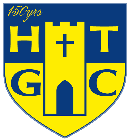 Gee Cross Holy Trinity C of E  (VC) Primary School
